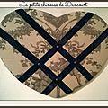 <b>Idée</b> <b>cadeaux</b> n°9 chez la petite chineuse de Dancourt