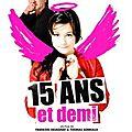15 ANS ET DEMI - 0/10