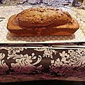 Gâteau <b>marbré</b> moelleux