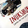 [page] Inukshuk