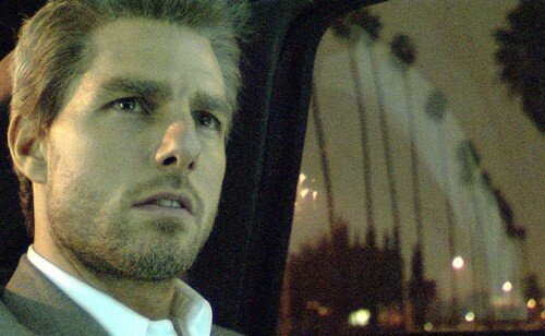 Tom Cruise dans Collateral