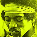 1967 - Jimi Hendrix devient N1