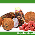 Cuisine Mayotte