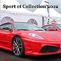 Sport et Collection au <b>Vigeant</b> - 3 Juin 2012