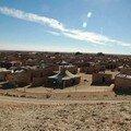 CSCSME dénonce le siège de Tindouf par Polisario