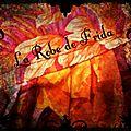 La robe de Frida