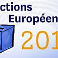 <b>Élections</b> <b>européennes</b> de 2014