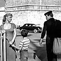 Marisa la Coquette, de Mauro Bolognini (1957): la ragazza et i ragazzi