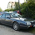 CITRON <b>CX</b> 25 GTi Turbo 2 