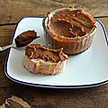 PATE DE SPECULOOS AU <b>THERMOMIX</b> - SPECULOOS SPREAD WITH <b>THERMOMIX</b>