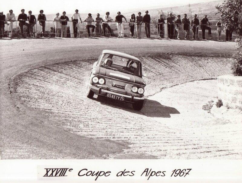 1967-28eCdesALPES 01 (Virage St