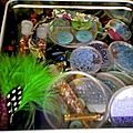 Petite vente de bracelet