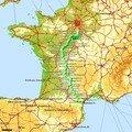 En route pour Carcassonne... et Narbonne