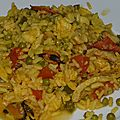 <b>Paella</b> - Tupperware - WW
