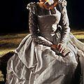 ELIZABETH Ière D'ANGLETERRE
