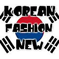 Korean fashion New