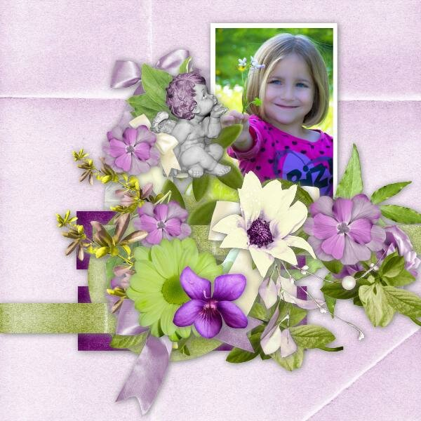 t4 pack 2 kit Kastagnette et BlackLadyDesigns_tulip hues - photo Nounou