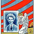 Edith Cavell, héroïne de guerre