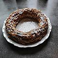 La pâte à choux: <b>Paris</b> <b>Brest</b>, éclairs et chouquettes