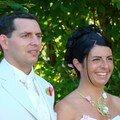 MARIAGE DE SEB ET MEDE