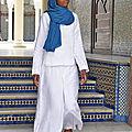 Hijab tendances