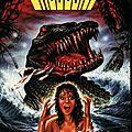 Killer Crocodile (