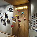 La boutique LAULHERE - Le béret dans toutes ses formes