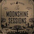 <b>Solal</b> - The Moonshine sessions