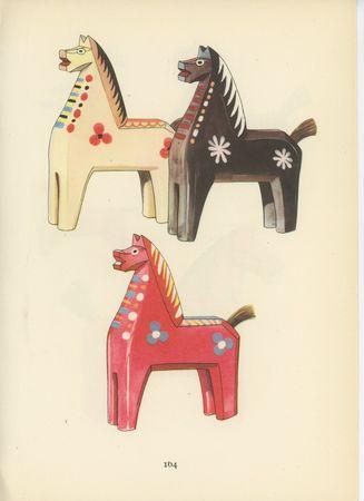 DALA_HORSE_CHEVAL_JOUET_POPULAIRE_HERCIK