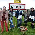 Incroyables Comestibles Cholet