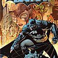 Semic DC Batman