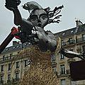 <b>Rue</b> Libre 2016, c'était le 29 octobre à Paris