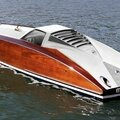 superyacht design by monolith boat