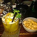 Paris <b>Cocktail</b> Week : stirred, not shaken