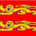 ORGANISATION de la REGION NORMANDIE: Equilibre entre CAEN et ROUEN et indépendance GIRONDINE vis-à-vis de l'ETAT CENTRAL