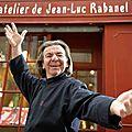 Jean-<b>Luc</b> Rabanel