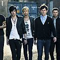 Lostprophets - <b>Burn</b> <b>burn</b>