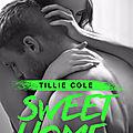 Sweet Home #2 Sweet Rome de Tillie Cole
