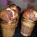 <b>Cake</b> en bocal... version Thermomix