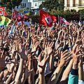 Maroc, la lutte continue !