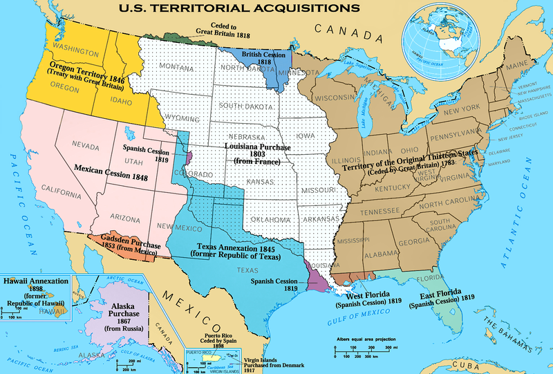 1803 map of united states. Use this link and this map to