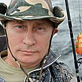 Cher M. le Président Poutine, cher Peuple russe #Signez la lettre (+ de 23 000 signatures)