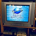 Ma Saturn enfin disponible !