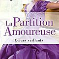 La partition amoureuse ~~ Nina Rowan