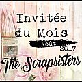 Thescrapsisters