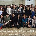 we formation <b>féministe</b> à Rambouillet 11/12 octobre