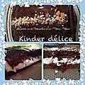 <b>kinder</b> délice