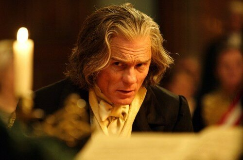 Ed Harris dans Copying Beethoven