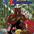 Forgotten Generation 1 est sorti