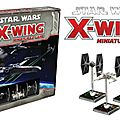 <b>X</b>-Wing Miniatures - Comment se motiver à la dure!